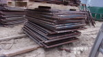 """28 - 30"""" vertical rod gates by 42"""" long @ $16"""
