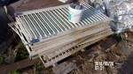 """pic 2 - 14 fiberglass gates 24"""" by 45 """"  long - $15 each"""