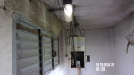 Heater in preheat room