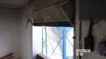 preheat room