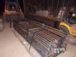 2 pallets of gates to Sherburne New York