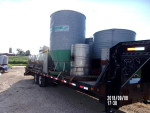 a load headed to Wilton , Kendal, & Tomah Wisc.