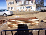 "some  12 gates @ 34"" by 9ft 1'  or 109"" @ $45 each"