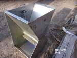 "picture 2 - 125 units  crystal feeders - 15"" wide by 22"" wide by 31"" tall  @ 110 each"