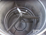 pic 2 - 3 all stainless steel rotary feeder - $125 each  really nice shape