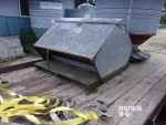sale pending to VT pic 1 of 5 outdoor creep feeder - $100 really nice shape