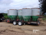 pic 1 of 2 - 5 Osborne feeders headed to Shelbyville Iowa