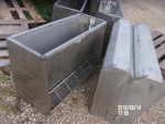 "pic 3 of 3 --- 7 - 36 "" double sided nursery feeders at $100 each"