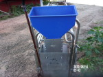 picture - 7 of 14 pictures - Ab lib sow feeder  @ $270 each