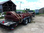 Trailer load to Indianola NE on July 12th