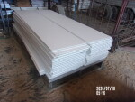"""20"""" tall by 90 inch creep dividers,  no need to hassle with dura plate - $32 - cut to suit"""