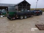 Load headed to Walton, Logansport, Rensselaer. & Rushville, IN