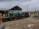 5 Osborne feeders headed to Hillsboro Missouri