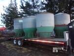 pic 1 of 2 - load of Osborne feeders to Benton KS