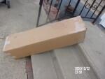 Water pipes shipped UPS to SE Kansas
