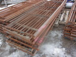14 p gates - 32 ' tall by 12 ft. 1/2″ long @ $65