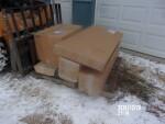 UPS shipments going to Litchfield, MI, New Washington, OH, & Caldwell, Idaho