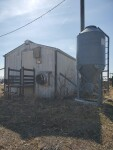 Price includes the bulk bin and auger with it as well.