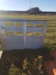 Call Josh at 580470 5094 to get more details about this trailer gate