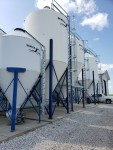 36 Tons Load out. 36 Tons Load out. 50 Ton grain distillers. 40 Ton Bean Meal. 12 Ton Meal or starter or 16 ton Premix. 12 Ton Premix. 12 Ton Premix.