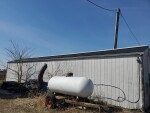 workable LB White heater included