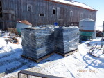 pic 2 of 2 - 3 pallets of plastic flooring going to Bowling Green, IN