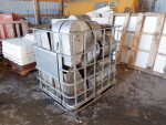 16 sow feeders going to a farm in Watertown NY.