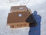 Ups shipments to Nokomis, IL and Skiatook, OK