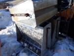 pic 2 of 3 -- 36 inch Farm weld nursery feeders at $90 each