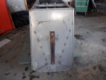 """pic 2 of 5  - 36 units -  56"""" double sided Farm weld feeders - $160 each.  I can discount on larger buy quantities"""