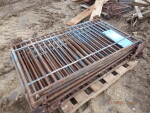 Vertical Rod gates headed to Frankfort, Ohio
