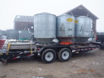 Feeders headed to South Bend Indiana and Joliet Il Junior college