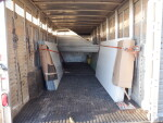 41 sheets or dura plate and feeders and scrap units and blades to Jerome & Gooding Idaho