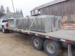 10 grower feeders headed to Humphrey NE