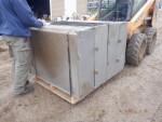 4 single sided feeders to Bear Lake MI