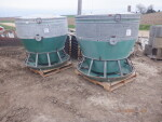 2 Osborne Feeders to Lucedale MS