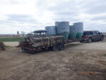 6 feeders and 34 gates to Wilton, Wisc.