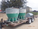 Outdoor Feeders headed to Paxton, IL