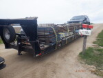 pic 1 of 2 of gates, feeders and dura plate headed to Collins & Taylorsville, MS