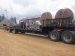 pic 1 of 2 of semi load  headed to Early Texas