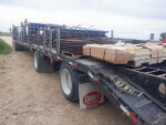 pic 2 of 2 of semi load  headed to Early Texas