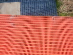 Pic 2 of 5  - 4ft by 8ft self support nursery flooring -