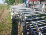 ALL KINDS OF STAINLESS CRATES