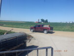 Catch Chute to Lost Nation Iowa