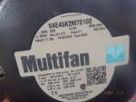 pic 1 of 2  - $100 - Brand new motor. Multifan Guard — 18in. Dia., 3716 CFM, Model# V4E45K-120V