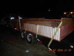 8 nursery setups headed to Hearne Texas