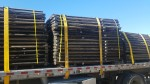Semi load of gates to from Oklahoma to Illinois
