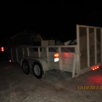 10 farrowing pens and floors headed to Idaho