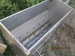 $40 each - some cheap magnetic stainless double sided feeders