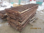 "Pic 2 of 6 -- 30 gates - 30"" by 101 1/2""  long  @ $25 each"